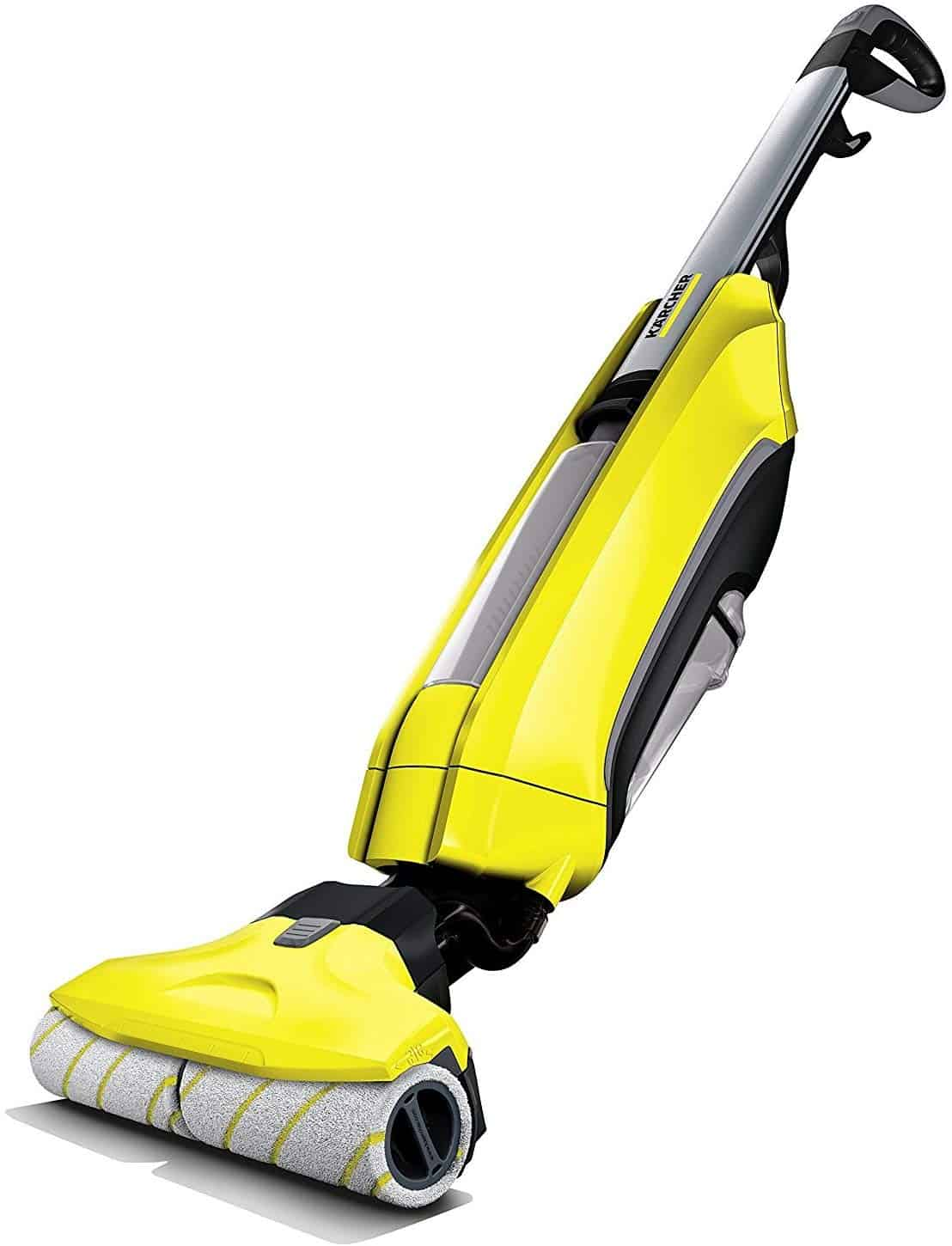 Karcher FC5 Review: The Hard Floor Cleaner