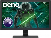 BenQ GL2780 Review: 27″ Anti Glare with 1ms