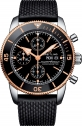 Breitling Watch Superocean Heritage II Chronograph 44 Review