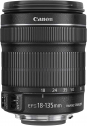 Canon EF-S 18-135mm f/3.5-5.6 IS Review: Great Value Zoom Lens