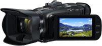 Canon Legria HF G26 Review