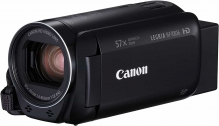 Canon Legria HF R806 Review: Digital Camcorder