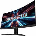 Gigabyte G27FC Review: Curved 27″ Monitor