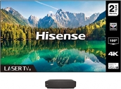 Hisense 100L5FTUK Review: The 100″ Laser L5 Series