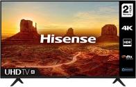 HISENSE 50A7100FTUK Review: 4K UHD with Alexa