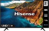 Hisense 50AE7000FTUK Review: 4K UHD with Alexa
