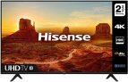 HISENSE 65A7100FTUK Review: 65″ 4K UHD TV with Alexa