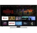 JVC LT-40CF890 Review: 4K Fire TV Edition