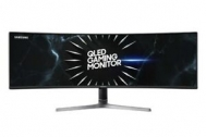 Samsung C49RG90 Review: Super Ultra-Wide Curved Gaming Monitor