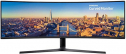 Samsung LC49J890DKUXEN Review: 49″ Curved 144hz Monitor