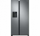 Samsung RS8000 RS68N8320S9 Review: American Style Fridge Freezer