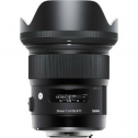Sigma 24mm f/1.4 DG HSM Art Canon Review