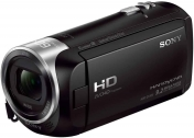Sony HDR-CX405 Review