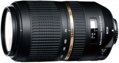 Tamron SP 70-300mm Review: f/4-5.6 Di VC USD Canon EF