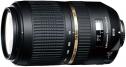 Tamron SP 70-300mm Review: f/4-5.6 Di VC USD Canon EF